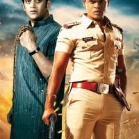 Siddharth Jadhav & Ravi Kishan