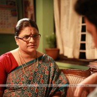 Marathi Actress Supriya Pathare - Balkadu Marathi Movie