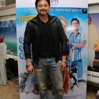 Marathi Actor Swwapnil Joshi