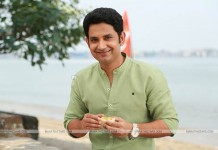 Marathi Actor Umesh kamat - Balkadu Marathi Movie