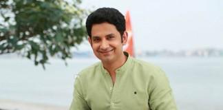 Marathi Actor Umesh kamat - Balkadu Marathi Movie