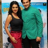 Urmila and Adhinath Kothare