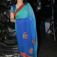 Marathi Actress Vandana Gupte