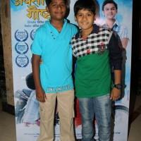 Yash Kulkarni and Mihiresh Joshi