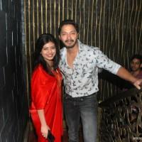 Deepti & Shreyas Talpade 2