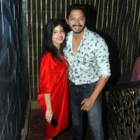 Deepti & Shreyas Talpade 3