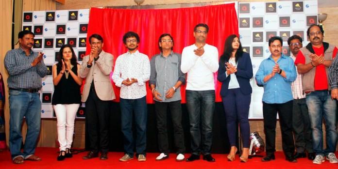 Jaudya Na Balasaheb: Girish Kulkarni turns director with Ajay-Atul's first production