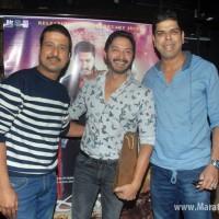 Jitindra Joshi,Shreyas Talpade & Murli Sharma