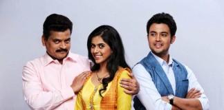 Kanyadan Zee Marathi Serial
