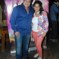 MAhesh Kothare & Urmila Kanitkar