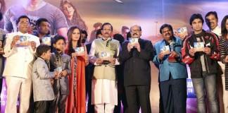 Music Launch of Biker's Adda
