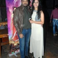 Nikhil & Muranmayee Mahajan