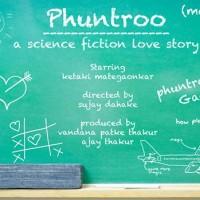 Ketaki Mategaonkar Phuntroo Upcoming Marathi Movie