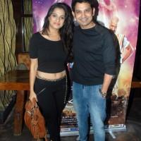 Priya Bapat & Umesh Kamat