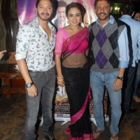 Shreyas, Amruta & Nishikant