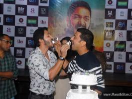 Shreyas Talpade & Jitindra Joshi 2