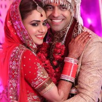 Amruta khanvilkar Marriage Photos