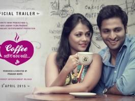 Coffee Ani Barach Kahi Trailer