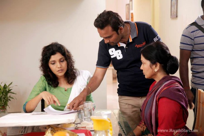 Jogwa actors once again on silver screen in Ganvesh