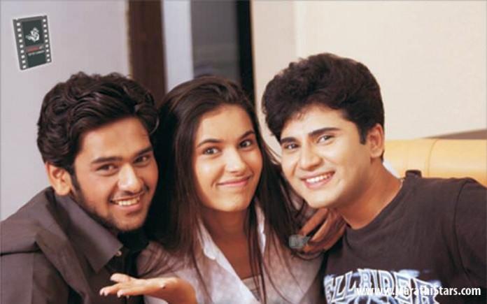 Marathi Movie Oli Mati ready for release