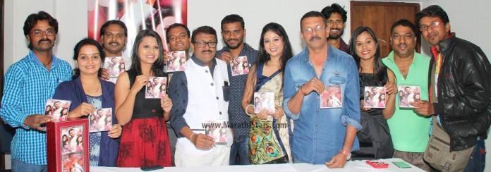 Tuzya mule Music Album launch