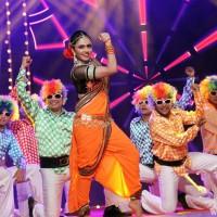 Ajay Gogavale Performance - Timepass 2 Music Launch