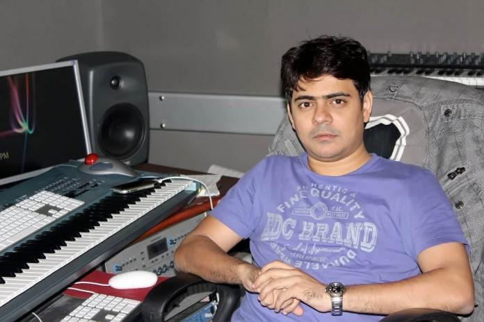 Amar Mohile Producer, Music Director