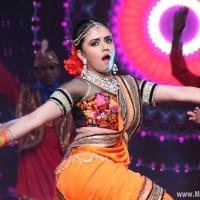 Amruta Khanvilkar - Timepass 2 Music Launch