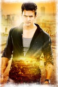 Bhushan Pradhan Marathi Actor
