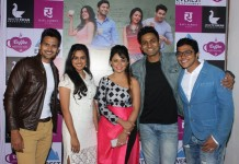 Coffee Aani Barach Kahi Music launch