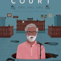 Court Indian Movie Poster