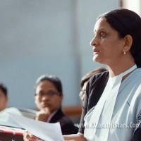 Court Marathi Film