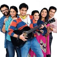 Dil Dosti Duniyadaari - Zee Marathi Serial Cast
