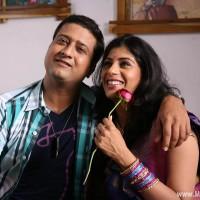 Jitendra Joshi & Aditi Sarangdhar - Just Gammat
