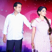 LIVE performance by Jitendra Joshi and Urmila Kanetkar Kothare