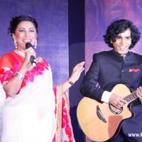 LIVE performance by Music Director Ajay Singha