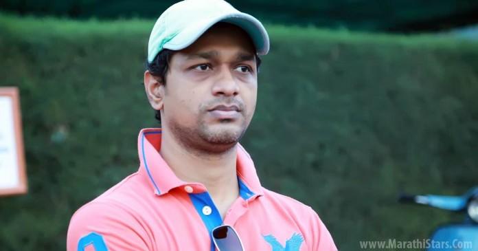 Milind Kavde Director
