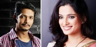 Priya Bapat Priyadarshan jadhav Lead Cast of Timepass 2