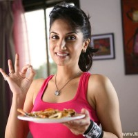 Smita Gondkar - Just Gammat Marathi Movie