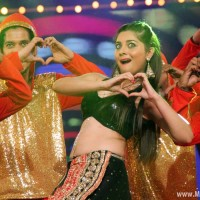 Sonalee Kulkarni Performing - Timepass 2 Music Launch