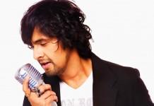 Sonu Nigam Sings in One Take for New Marathi Movie Online-Binline