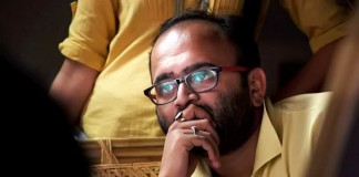 Sushrut Bhagwat Marathi Director