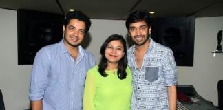 Swapnil Bandodkar, Neha Rajpal and Nilesh Moharir