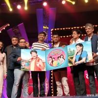 TP 2 Marathi Movie Music Launch