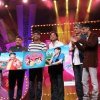 Timepass 2 Marathi Movie Music Launch