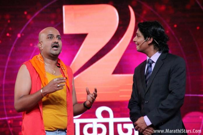 Vaibhav Mangale & Priyadarshan Jadhav