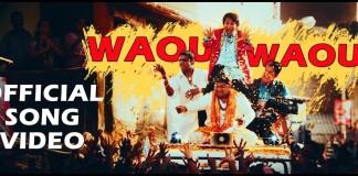 Waou Waou (Marathi Song) - Timepass 2