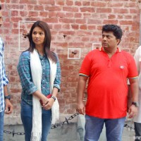 What About Savarkar Marathi Movie Stills