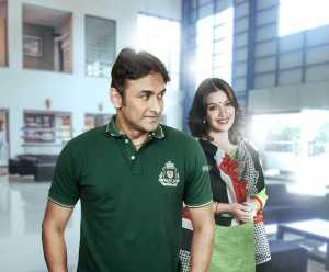 Ajinkya Deo & Shilpa Tulaskar