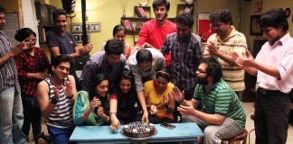 Celebration on the sets of Dil Dosti Duniyadari Photos (2)